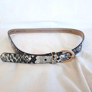 BANANA REPUBLIC Belt. size S